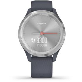 Garmin Vivomove 3S Reloj Inteligente, gris